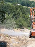 Jet grouting Soley